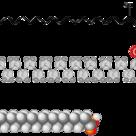 Ácido araquídico, un ácido graso
