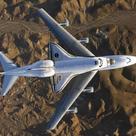 Transbordador espacial Endeavour (I)